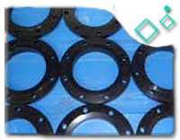 Carbon Steel A105 Socket Weld Flanges