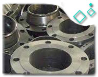 Carbon Steel ASME sa105 Plate Flanges