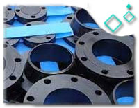 Carbon Steel ASTM A105 Weld Neck Flanges