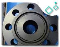 Carbon Steel ASTM A350 LF2 LTCS Socket Weld Flanges