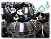 Carbon Steel Class 150 Flanges