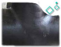 Carbon Steel Cross fitting