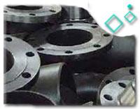 Carbon Steel Exhaust Flanges