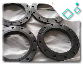 Carbon Steel F42 Forged Flanges