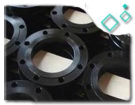 Carbon Steel F65 Slip on Flange