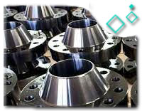 Norma A694 F60 Reducing Flange