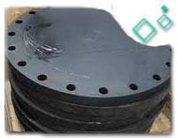 Grade F60 Carbon Steel BLRF Flanges