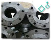 ASME B16.47 Series B ASTM A694 Grade F60 Pipe Flanges