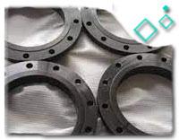 API 590 ASTM A694 Steel Grade F60 Pipe Flanges