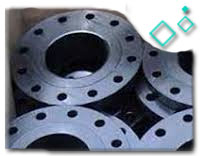 Class 150 Carbon Steel F60 Forged Flanges