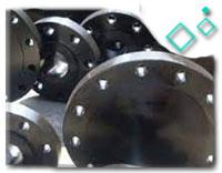 A694 Carbon Steel F60 Blind Flange