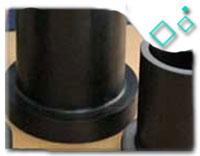 Carbon Steel Grade Lap Joint Stub Ends