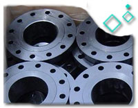 Carbon Steel IBR Flanges