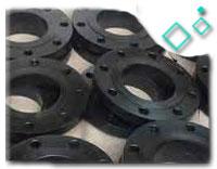 Carbon Steel Large Diameter Flanges