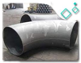 Carbon Steel P235gh Elbow