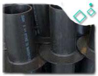 Carbon Steel Puddle Flanges