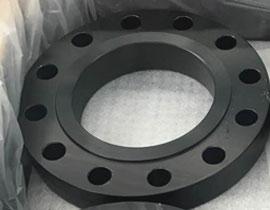 Carbon Steel Raised Face Flange