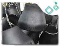 Carbon Steel Reducer (Con & Ecc)