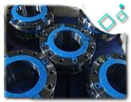 Carbon Steel Rf Lap Joint Flange