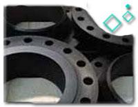 Carbon Steel Slip On Flanges