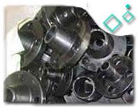 Carbon Steel Socket Weld Flanges