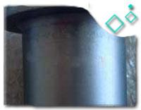 Carbon Steel Stubend (Long & Short)