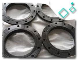 Carbon Steel SWRF Flange
