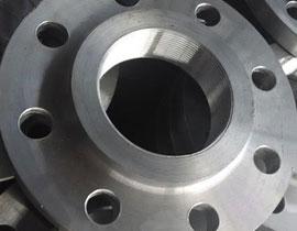 Carbon Steel Threaded flange