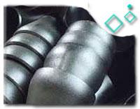 Carbon Steel Weld Eccentric Reducer