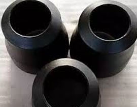 Carbon Steel Welded Fittings