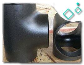 Carbon Steel WPB Tee