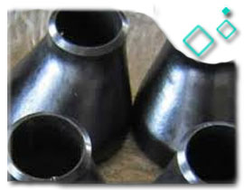 Cast Alloy Steel Reducer