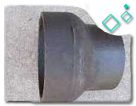 Cast Iron Concentric Reducer