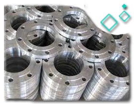 Class 150 ASTM A182 F347 Forged Flanges