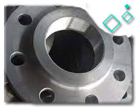 Class 150 Carbon Steel Threaded Flanges