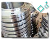 Class 600 Stainless Steel Flanges