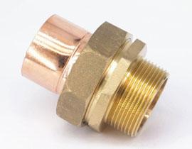 Copper Nickel 70/30 Union