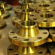 Copper Nickel Alloy C70600 Flat Face Blind Flange BL 600#
