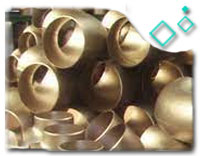 Copper Nickel UNS C70600 Buttweld Elbow