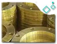 70/30 copper alloy Expander Flange