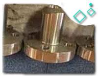 DIN 2.0882 Flangeolet / Weldoflange / Nippoflange
