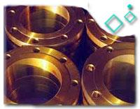 copper nickel alloy 70/30 Raise Face (RF) Flange