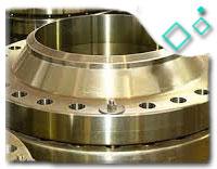 ASME B16.45 Copper Alloy C71500 Flanges