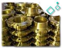 Class 600 copper nickel alloy 70/30 Flange