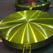 Copper Nickel Spectacle Blind Flange