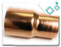 copper tube reducer