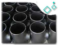 CS Seamless Fittings