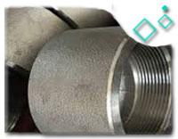 DIN 16963 Super Duplex stainless steel S32750 Cap