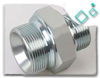 Din 2353 Metric Tube Fittings