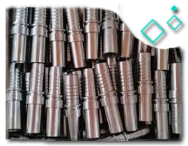 Din 2353 Stainless Steel Fittings